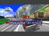 Daytona USA Screenshot #1 for Xbox 360 - Click to view