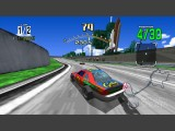 Daytona USA Screenshot #4 for Xbox 360 - Click to view