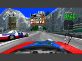 Daytona USA Screenshot #5 for Xbox 360 - Click to view