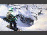 SSX Screenshot #9 for PS3 - Click to view