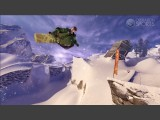 SSX Screenshot #17 for PS3 - Click to view