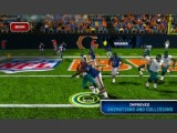 Madden NFL 12 Screenshot #3 for BlackBerry PlayBook - Click to view