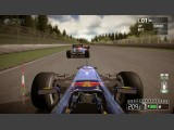 F1 2011 Screenshot #1 for PS Vita - Click to view