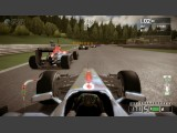 F1 2011 Screenshot #2 for PS Vita - Click to view