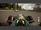 F1 2011 Screenshot #3 for PS Vita - Click to view