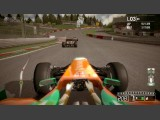 F1 2011 Screenshot #4 for PS Vita - Click to view