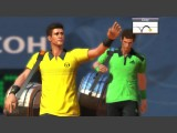 Virtua Tennis 4 Screenshot #2 for PS Vita - Click to view