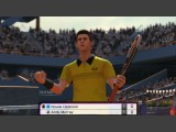 Virtua Tennis 4 Screenshot #4 for PS Vita - Click to view