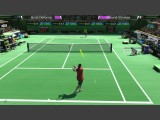 Virtua Tennis 4 Screenshot #8 for PS Vita - Click to view