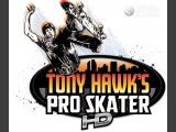 Tony Hawk's Pro Skater HD Screenshot #1 for Xbox 360 - Click to view