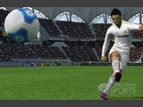Pro Evolution Soccer 2012 Screenshot #2 for Wii - Click to view