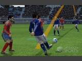 Pro Evolution Soccer 2012 Screenshot #4 for Wii - Click to view