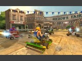 Jimmie Johnson's Anything With an Engine Screenshot #7 for Xbox 360 - Click to view