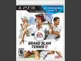 Grand Slam Tennis 2 Screenshot #9 for Xbox 360 - Click to view