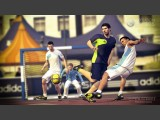 EA Sports FIFA Street Screenshot #31 for Xbox 360 - Click to view
