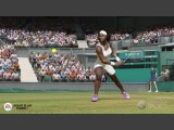 Grand Slam Tennis 2 Screenshot #11 for Xbox 360 - Click to view