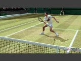 Grand Slam Tennis 2 Screenshot #12 for Xbox 360 - Click to view