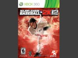 Major League Baseball 2K12  Screenshot #1 for Xbox 360 - Click to view