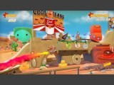 Joe Danger: Special Edition Screenshot #1 for Xbox 360 - Click to view