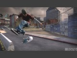 Tony Hawk's Proving Ground Screenshot #1 for Xbox 360 - Click to view
