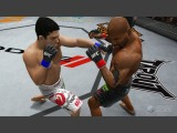 UFC Undisputed 3 Screenshot #103 for Xbox 360 - Click to view