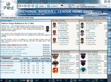 OOTP 13 Screenshot #2 for PC - Click to view