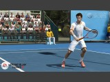 Grand Slam Tennis 2 Screenshot #13 for Xbox 360 - Click to view
