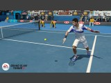 Grand Slam Tennis 2 Screenshot #14 for Xbox 360 - Click to view