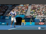 Grand Slam Tennis 2 Screenshot #15 for Xbox 360 - Click to view