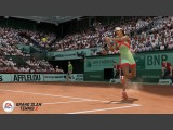 Grand Slam Tennis 2 Screenshot #17 for Xbox 360 - Click to view