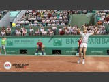 Grand Slam Tennis 2 Screenshot #18 for Xbox 360 - Click to view