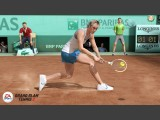 Grand Slam Tennis 2 Screenshot #19 for Xbox 360 - Click to view