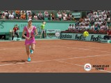Grand Slam Tennis 2 Screenshot #20 for Xbox 360 - Click to view