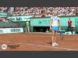 Grand Slam Tennis 2 Screenshot #21 for Xbox 360 - Click to view