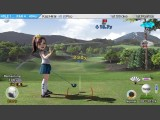 Hot Shots Golf: World Invitational Screenshot #1 for PS Vita - Click to view