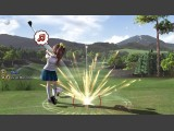Hot Shots Golf: World Invitational Screenshot #2 for PS Vita - Click to view