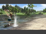 Hot Shots Golf: World Invitational Screenshot #5 for PS Vita - Click to view