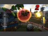 ModNation Racers: Roadtrip Screenshot #1 for PS Vita - Click to view