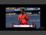 Virtua Tennis 4 Screenshot #31 for PS Vita - Click to view