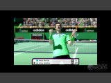 Virtua Tennis 4 Screenshot #32 for PS Vita - Click to view