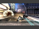 Wipeout 2048 Screenshot #4 for 3DS - Click to view
