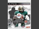 NCAA Football 13 Screenshot #1 for PS3 - Click to view