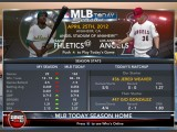 Major League Baseball 2K12  Screenshot #22 for Xbox 360 - Click to view