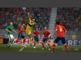 UEFA Euro 2012 Screenshot #6 for Xbox 360 - Click to view