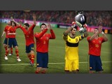 UEFA Euro 2012 Screenshot #7 for Xbox 360 - Click to view