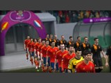 UEFA Euro 2012 Screenshot #8 for Xbox 360 - Click to view
