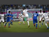 UEFA Euro 2012 Screenshot #9 for Xbox 360 - Click to view