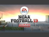 NCAA Football 13 Screenshot #12 for Xbox 360 - Click to view