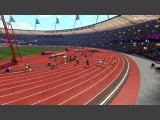 London 2012 - The Official Video Game of the Olympic Games Screenshot #4 for Xbox 360 - Click to view