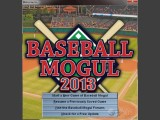 Baseball Mogul 2013 Screenshot #4 for PC - Click to view